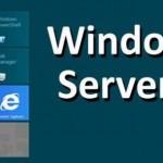 Windows Server 2012 final version