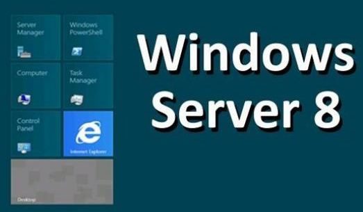 Windows Server 2012 final version