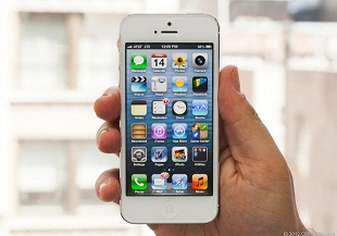 Interesting facts about the iphone 5