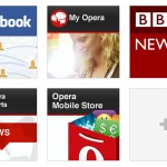 Opera Mobile 12.1 Android Download
