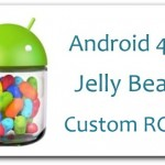 Android 4.2 ROM unofficial