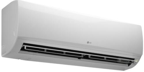 LG Anti Mosquito - air conditioner