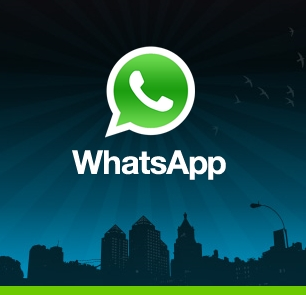 whatsapp license