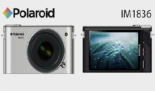 Polaroid-IM1836