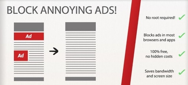 adblock plus for android