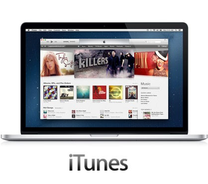 itunes useful shortcuts
