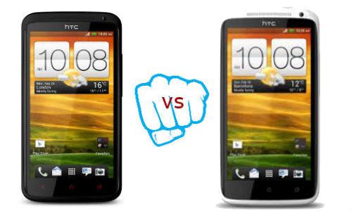 HTC One X & One X+