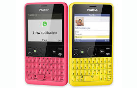 QWERTY- packing Nokia Asha 210 Goes Official