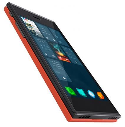Jolla Officially Introduces the First Sailfish OS Smartphone, Priced at €399