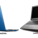 Lenovo Launches Windows 8 IdeaPad Z400 and Z500 with Touchscreen