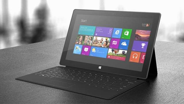 Microsoft Reportedly Working on 7.5-inch Tablet