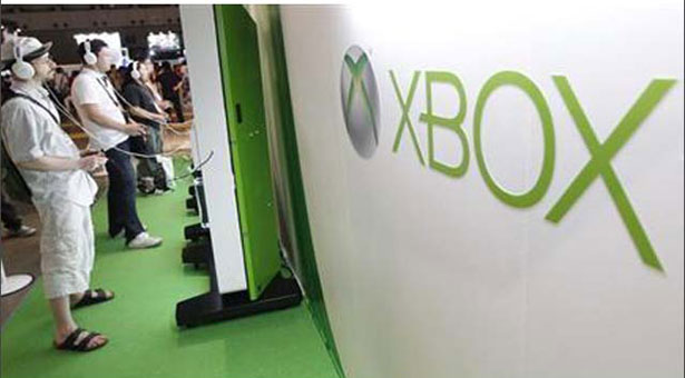 Microsoft readies new Xbox as entertainment hub