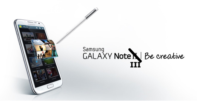 OIS and Optical Zoom Considered on New Galaxy Note 3 Says Samsung