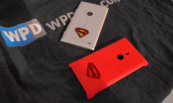 Superman Branded Nokia Lumia 925 Announced: Lumia News