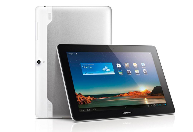Huawei Mediapad 10 Link Tablet Hits Stores for Rs. 24,990