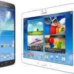 Samsung announces Galaxy Tab 3 8.0 and Galaxy Tab 3 10.1