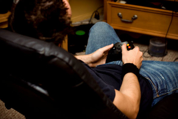 gaming and cloud computing