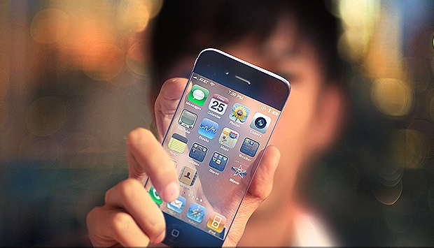 Citi Research: iPhone with Larger 4.8 Inch Screen in the Works