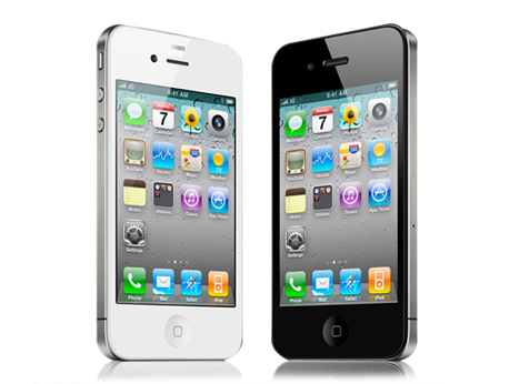 Surprises from Apple- iPhone 4 16GB is Reintroduced