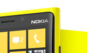 New render of 41MP Nokia Lumia 1020 in yellow, white and black plus more details revealed