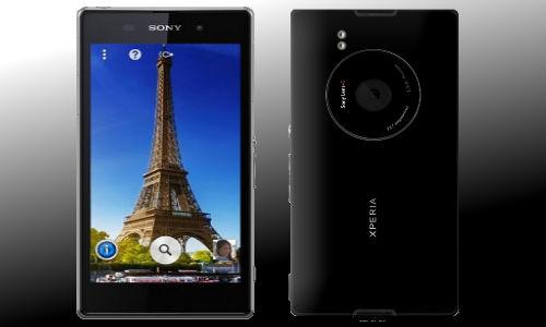 Sony Honami i1 Mini