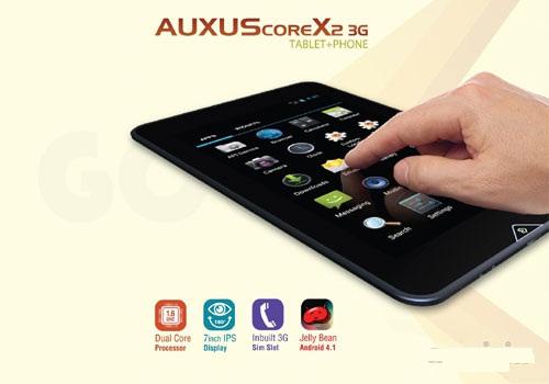 iBerry Auxus Core X4 3G