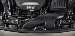 technology used in BMW