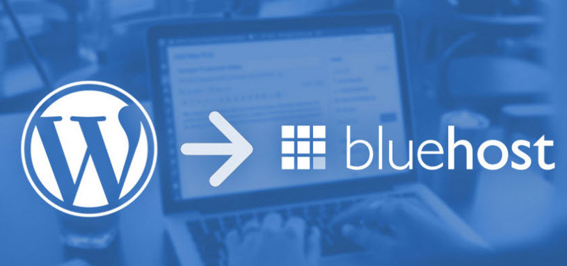 bluehost wordpress hosting